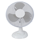 "CE Rohs certificated European standard oscillating 16"" table fan with mesh grill from manufacturer in Foshan China"
