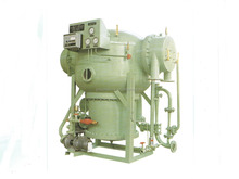 AFGU fresh water generator/Marine demineralized water treatment plant