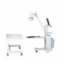 CE ISO hospital 3kW Mobile vets high quality digital x-ray machine prices