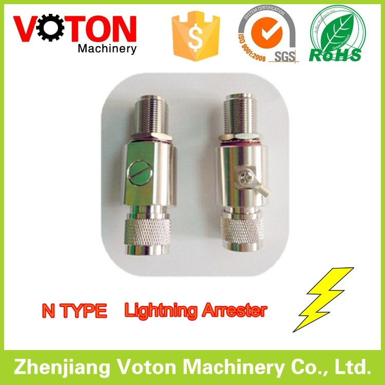 hot products made in china types of lightning arrester, lightning arrester price,rf types of lightning arrester price