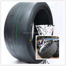 Zestino semi-slick drifting race tires competition motorsports japanese tire brands 275/35R18 race circuit slick tyre