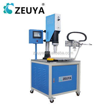 Good Quality 12 Stations Automatic ultrasonic plastic welding machine for tyre cover China Manufacturer