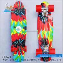 The best selling professional skateboards