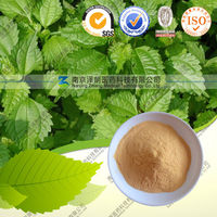 Beta sitosterol 0.8% ,Organic silicon 1% extract from Nettle P.E