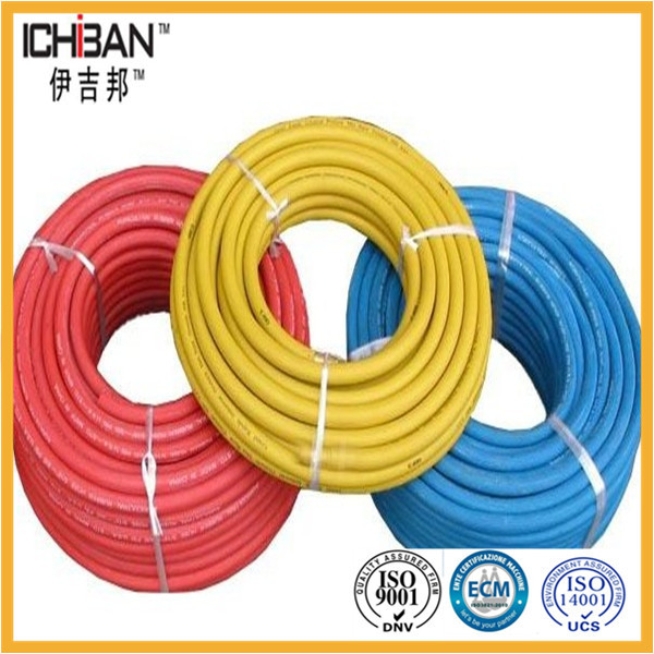Beast Quality Oxygen Acetylene Single Rubber <strong>Hose</strong> at cheapest Price