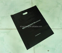 hot sale eco custom oxo biodegradable pe plastic courier bag