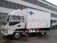 refrigerated cooling van &truck