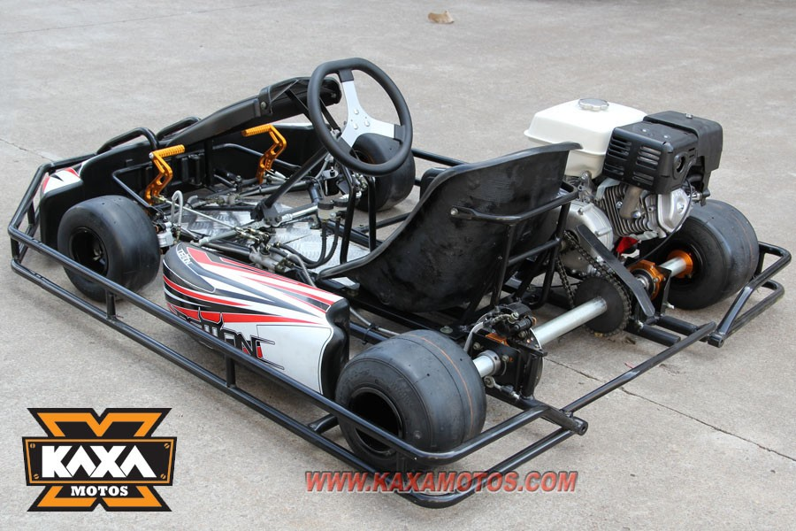 9HP 270cc Adults Racing Go Kart for sale