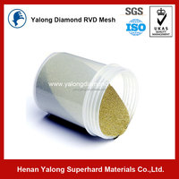 Diamond Powder, Industrial Synthetic Diamond Grinding Powder RVD