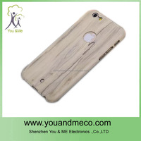 Hot Sell Wooden Design Cover Case for iPhone 6 Wood Wooden Style cover Case Free shipping mobile phone