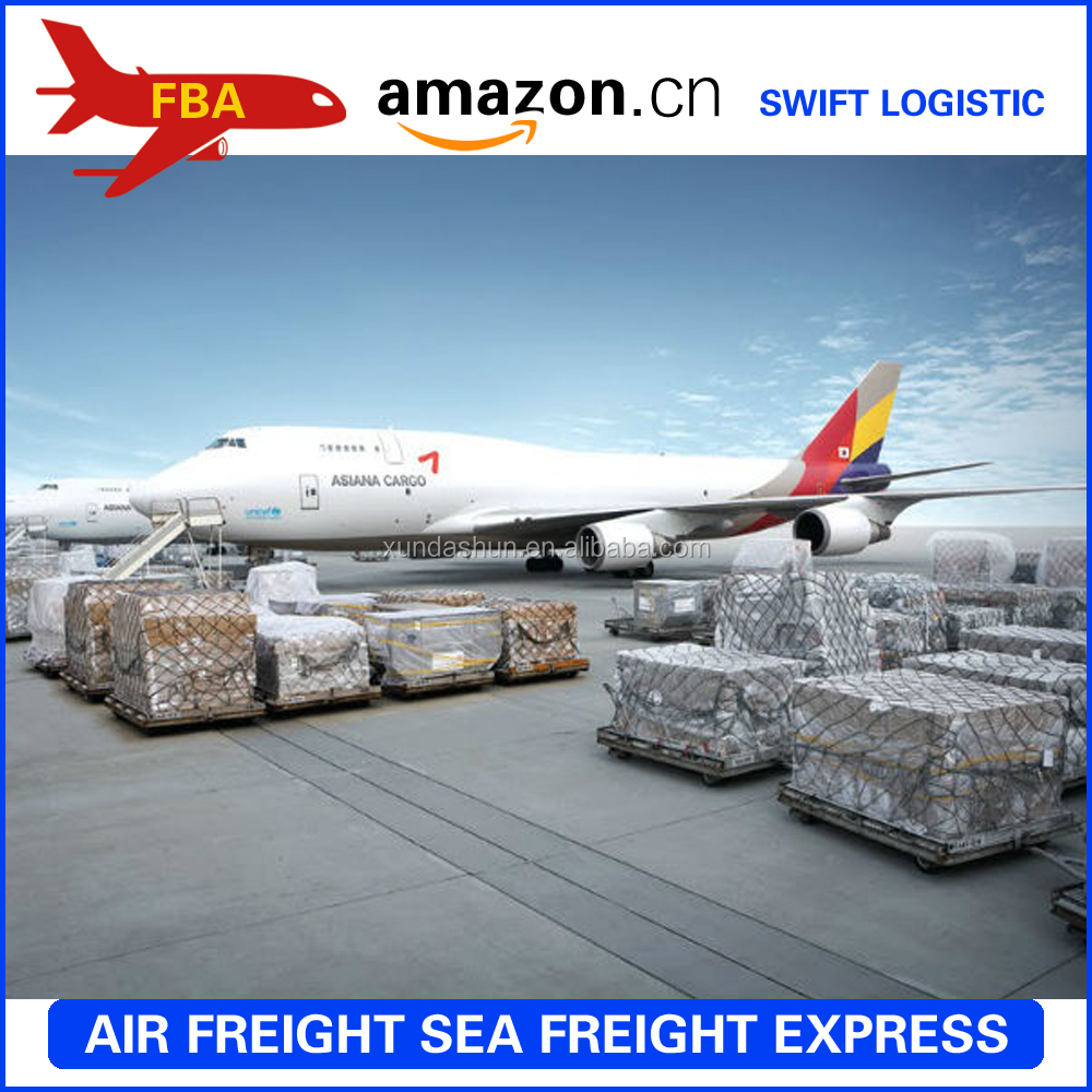 Amazon FBA shipping from China by DHL/UPS/Fedex express-----Skype ID : cenazhai