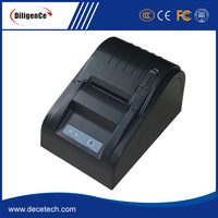 2inch USB Receipt Thermal Printer / 58mm Cheap POS OEMThermal Printer