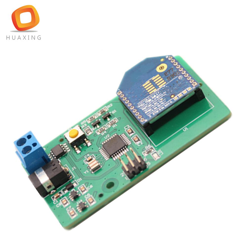 China Scanner Pcb Wholesale Alibaba Led Backlight Keyboard Assembly Pcba Circuit Board