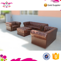 Wholesale Qingdao Sinofur european style castle sofa