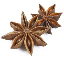 Dried Star Aniseed/Anise seeds with stems spices price in herb