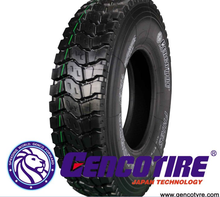 Gencotyre price of truck tire