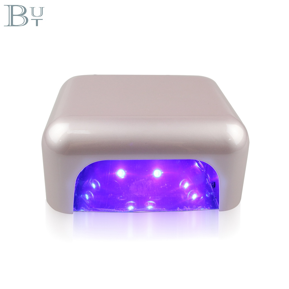 Mass Supply Good Reputation At Low Price Customized Nice Popular One Finger Nail Lamp