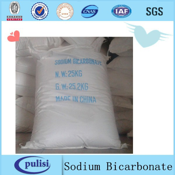 hot sale 25kg pp bag baking soda sodium bicarbonate wholesale price