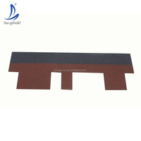 Professional SGB Factory Asphalt Shingles Manufacturers