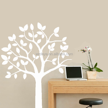 Large Family Tree Photo Frames Wall Decal