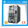 CE Approved Cool and Hot Type 10 Drinks for Coffee Vending Machines suit for Italy