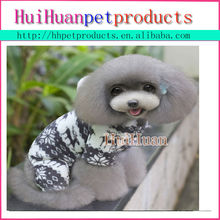 Good knitting Christmas pet clothing/dog clothes/dog costumes