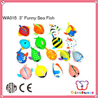 ISO 9001 Factory high promotion best price funny sea fish ball