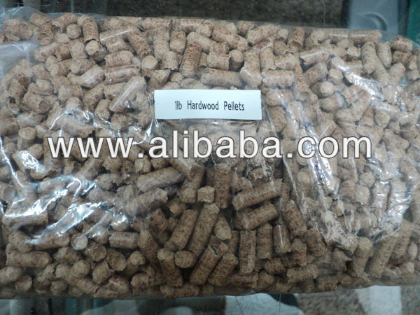 high quality Hard wood pellet
