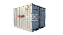 Container,beverage container,plastic container with lock and key