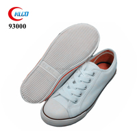 hot sales classic vulcanized white women canvas shoes