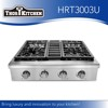 Table Top Gas burner gas cooker top