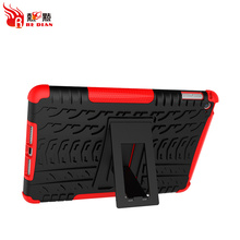 Belt clip case for ipad 4 mini ,for ipad mini 4 shockproof hybrid case