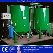 Kingdo technology biodiesel oil making machine for sale