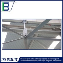 Air condition 20ft industrial fan with high quality