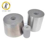 solid extruded hard alloy YG8 carbide pellets