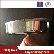 cutting tools carbide tip hole saw point drill bits tool for cutting glass