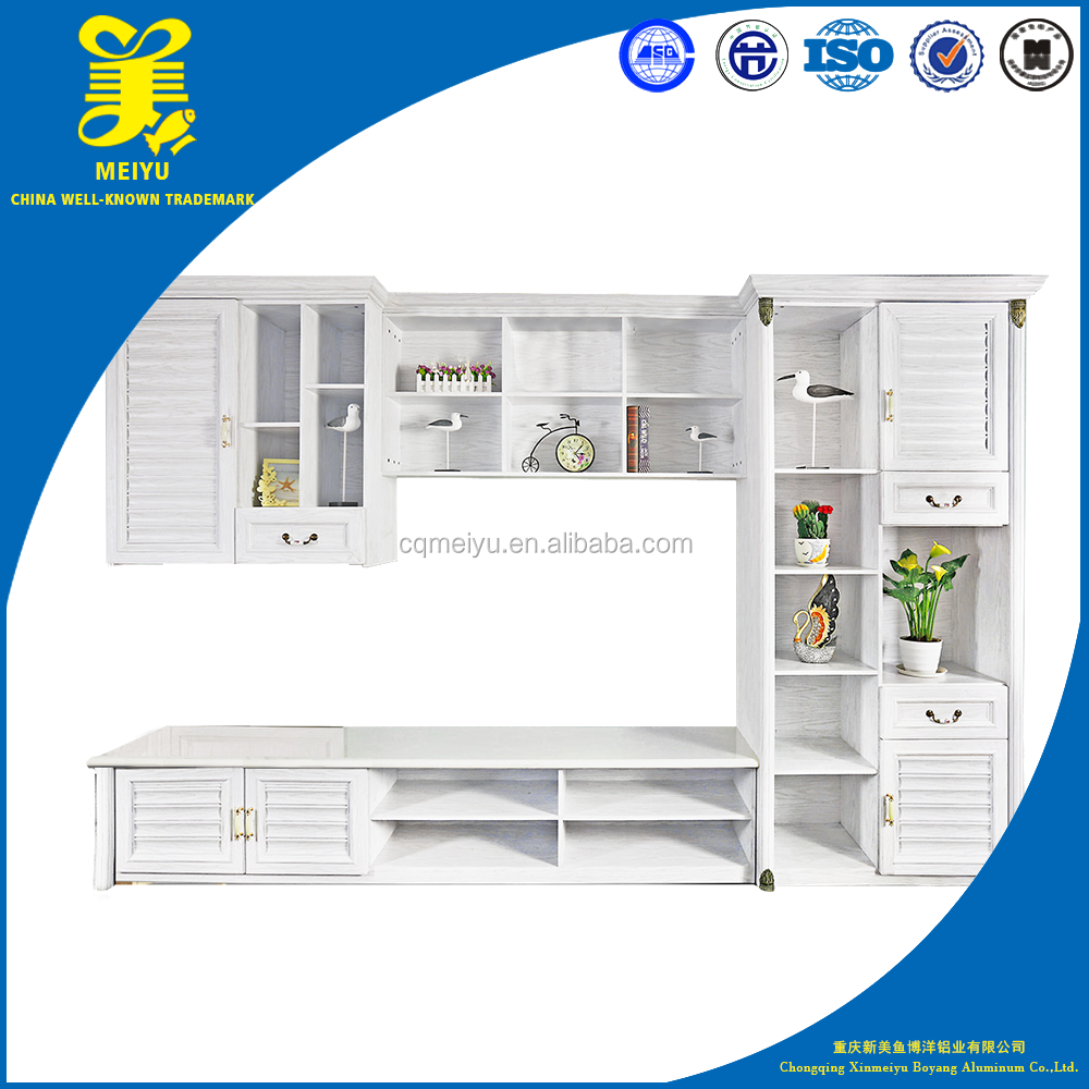 New Arrival Aluminum Alloy Profile TV Cabinet For Sale