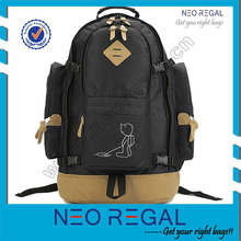Fashionable backpacks lots pockets 2015 with high quality