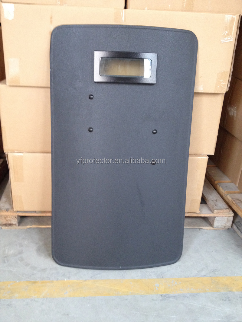 Military Ballistic Shield