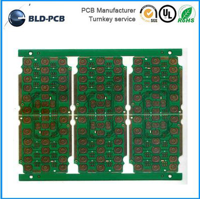 blank HASL pcb Design Layout Service for Tablet PC PCB Double Sided PCB Board multilayer circuit board assembly