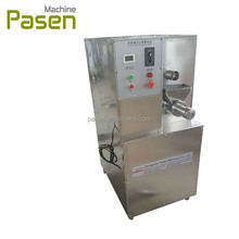 Commercial use ice cream filling puffed corn snacks making machine