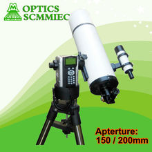 SC-MAK150 MiniTower Pro with MAK Large Aperture150mm/200mm Accurate GOTO and Tracking Astronomical Telescope
