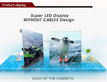 2016 stage back SMD hd P4 P5 P6 indoor led screen jumbotron for concerts for sale