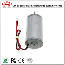 High quality 24v dc tubular rohs motor adjustable bed motors with low price