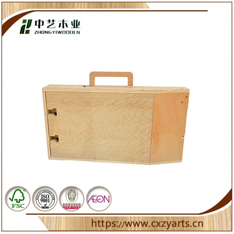 eco friendly diy educational children wooden toy
