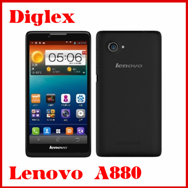 Wholesale lenovo A880