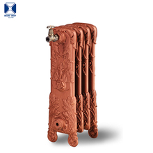 New Cast Iron Radiator / Home Heater/ Hot Water Radiator for Central Home Heating for sale