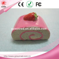 Top Products Hot Selling New 2015 customized fake wedding cake model