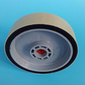 Nova diamond resin wheel for gemstone