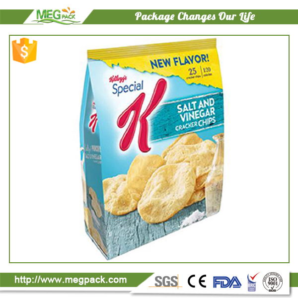 Stand Up Pouch Kraft Paper Pure Aluminum Foil Zip Lock With Vent Valve Food Bags